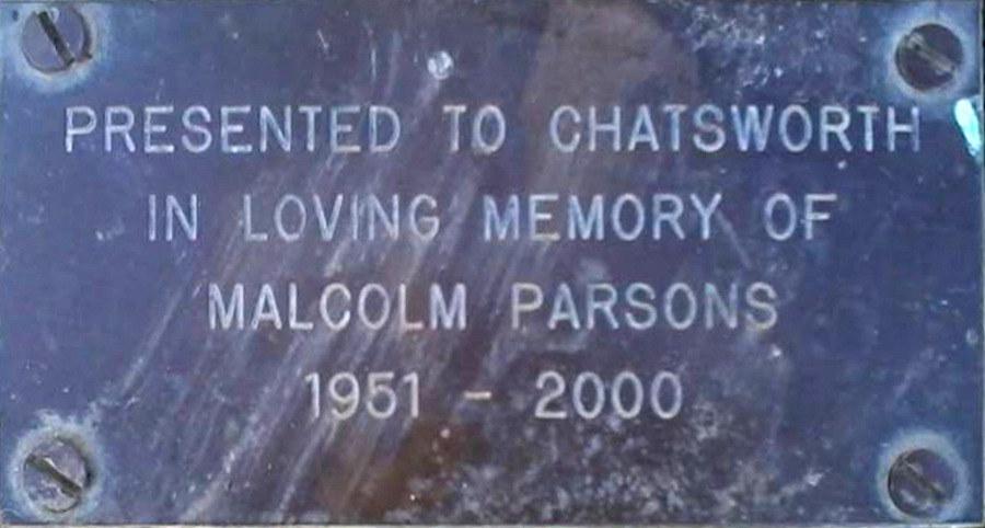 Malcolm Parsons
