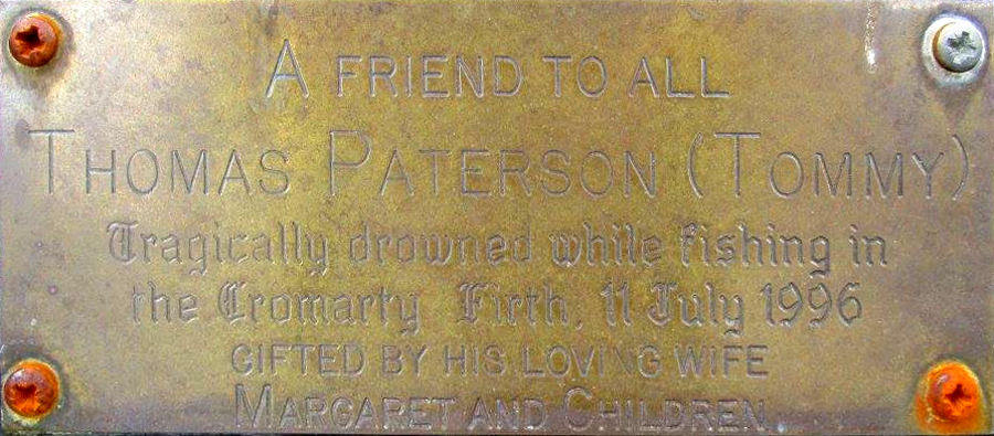 Thomas Paterson