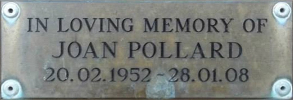 Joan Pollard