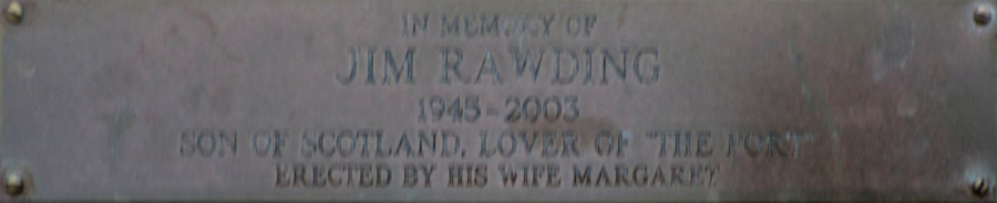 Jim Rawding