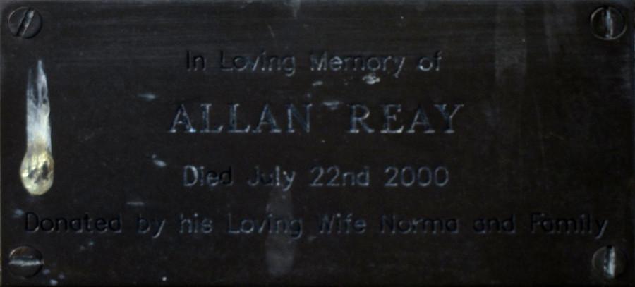 Allan Reay