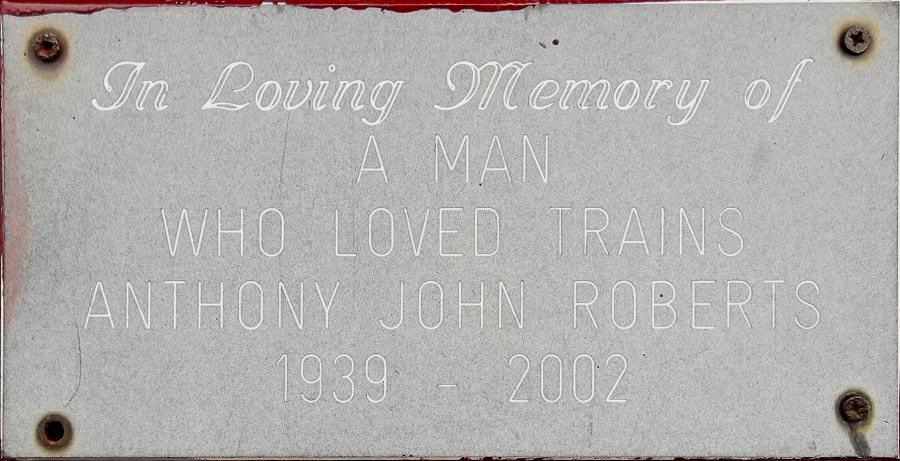 Anthony John Roberts