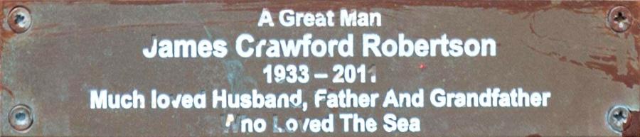 James Crawford Robertson