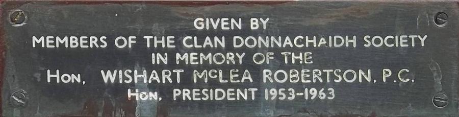 Wishart McLea Robertson
