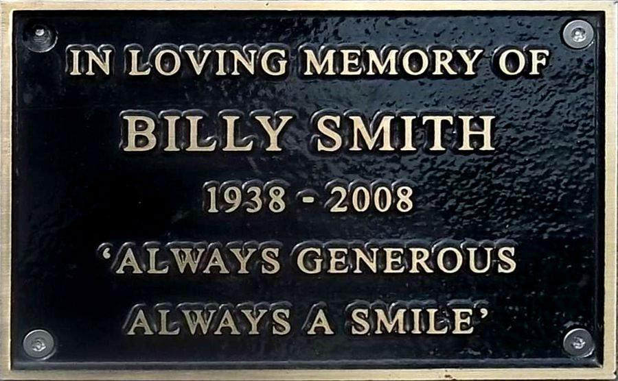 Billy Smith