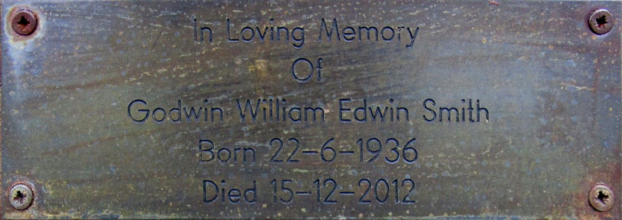 Godwin William Edwin Smith