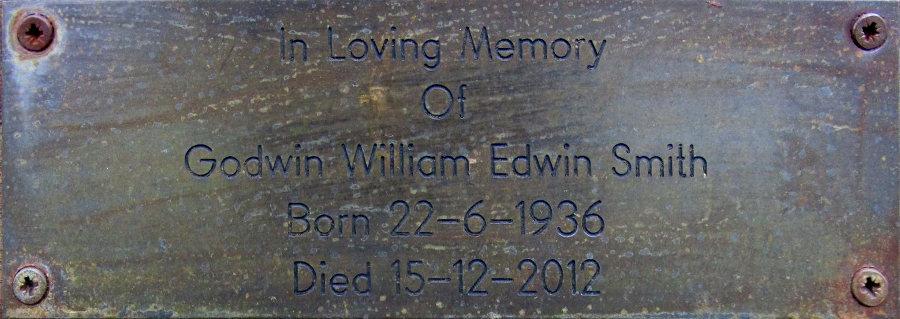 Godwin William Edwin Smith