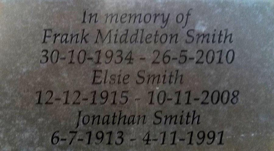 A Smith family