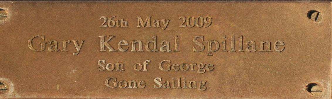 Gary Kendal Spillane