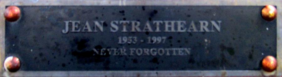 Jean Strathearn