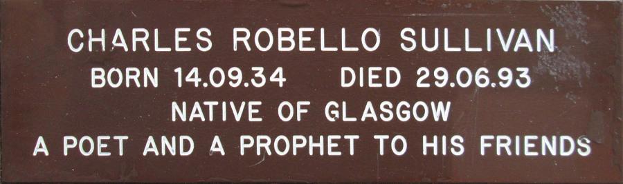 Charles Robello Sullivan