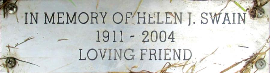 Helen J. Swain
