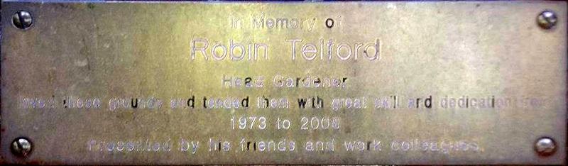 Robin Telford