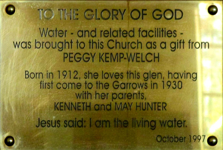 Peggy Kemp-Welch