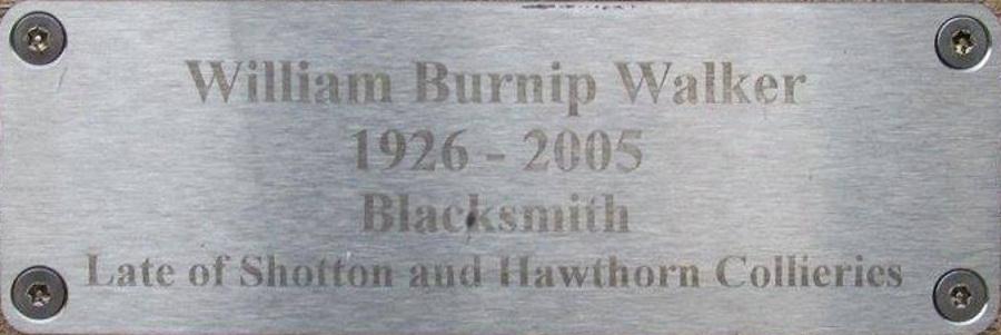 William Burnip Walker