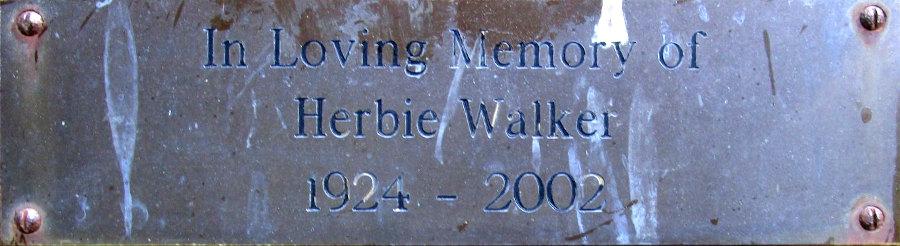 Herbie Walker