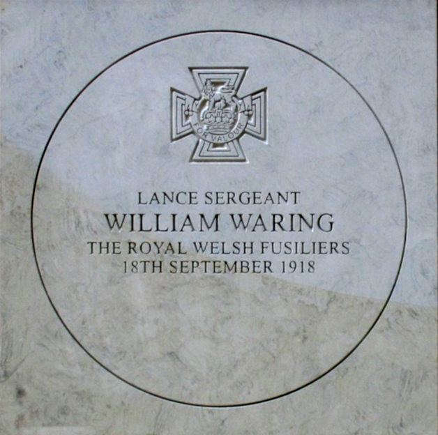 William Waring