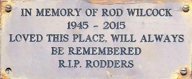 Rod Wilcock
