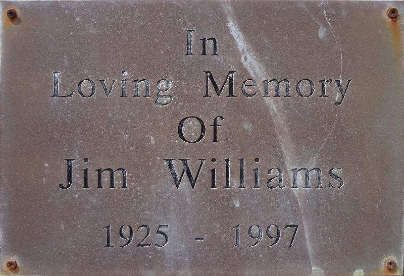 Jim Williams