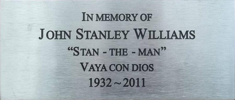John Stanley Williams