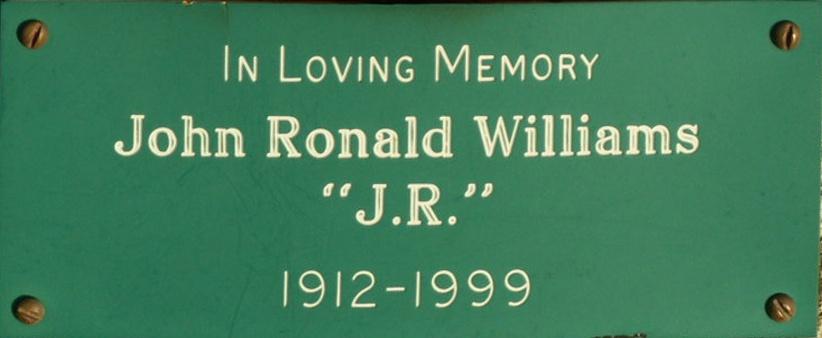 John Ronald Williams