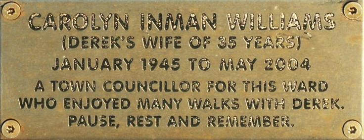 Carolyn Inman Williams
