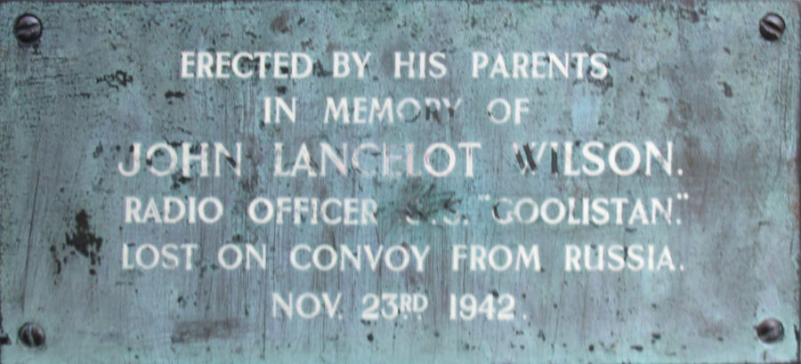 John Lancelot Wilson