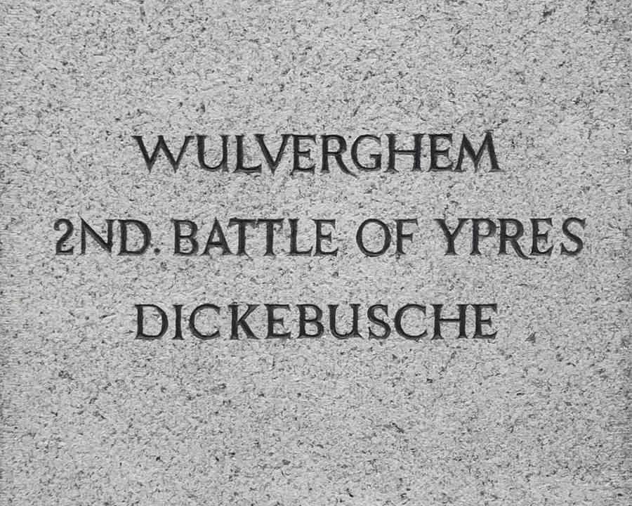 Battles 1914-1918