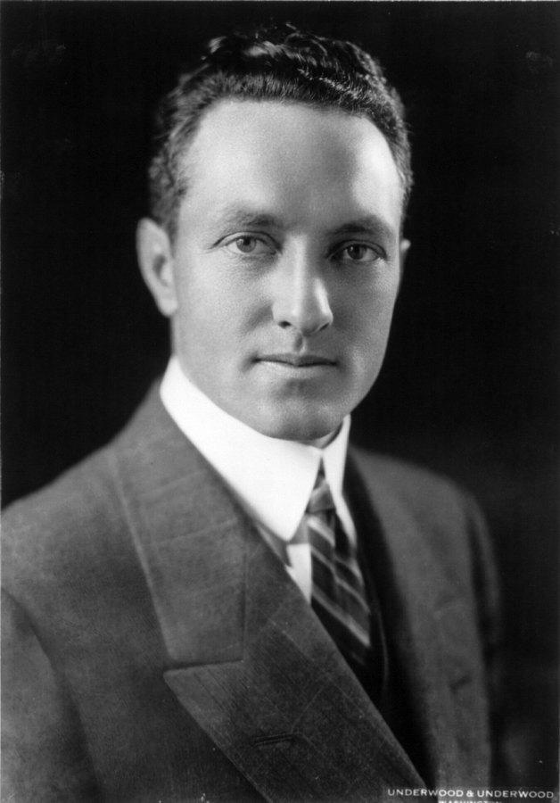 Richard Evelyn Byrd jr.