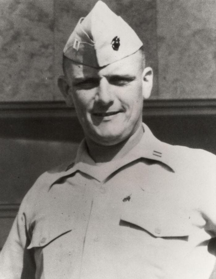 Donald G. Cook