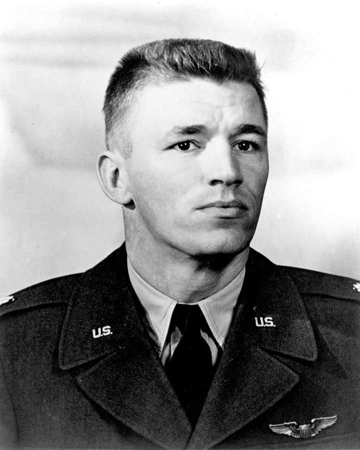 Charles Joseph Loring Jr.