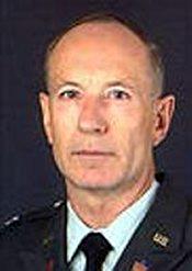 Dean E. Mattson