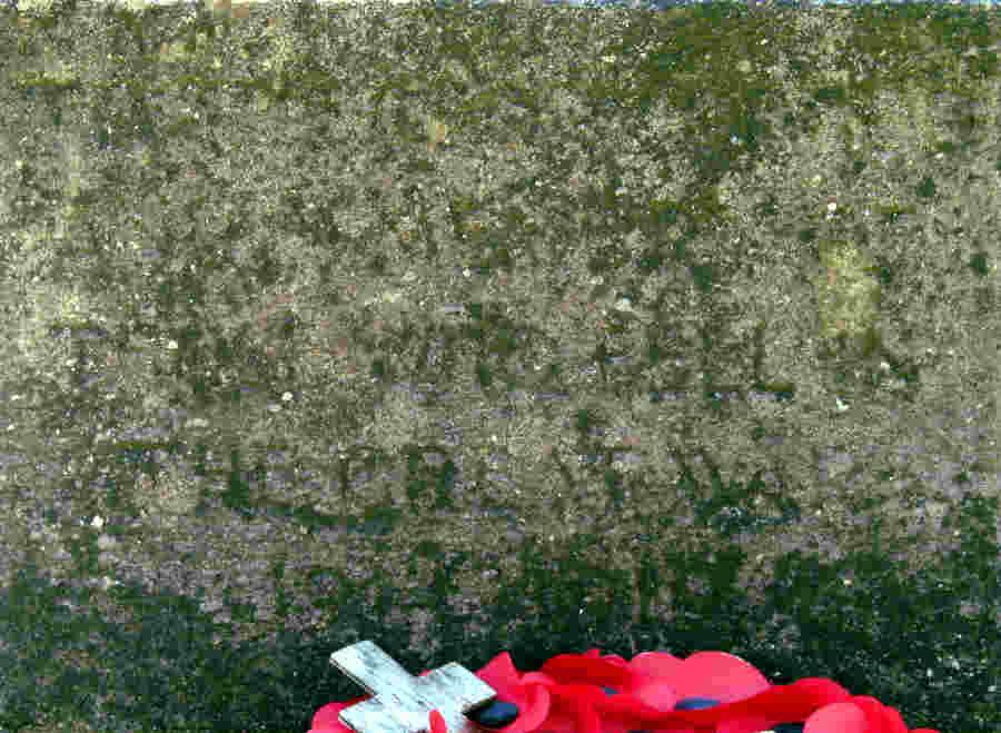 Memorial WW I