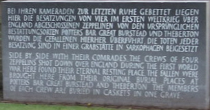 The Airship Memorial