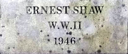 Ernest Shaw