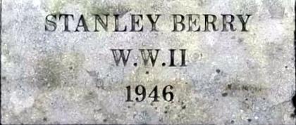 Stanley Berry