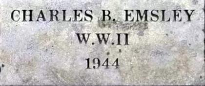 Charles B. Emsley