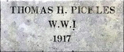 Thomas H. Pickles