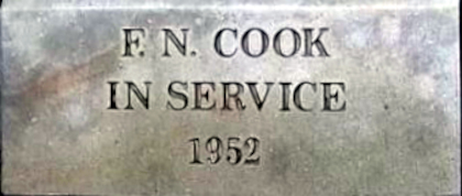 F. N. Cook