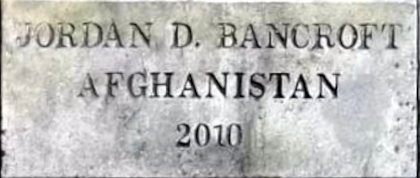 Jordan D. Bancroft