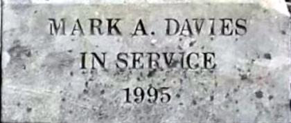 Mark A. Davies