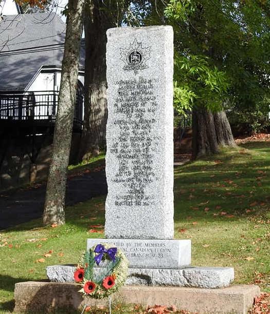 Lunenburg Regiment