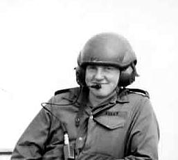 Trooper John Kelly