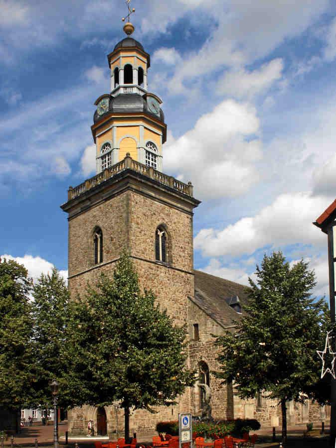 St. Nicolai's Church