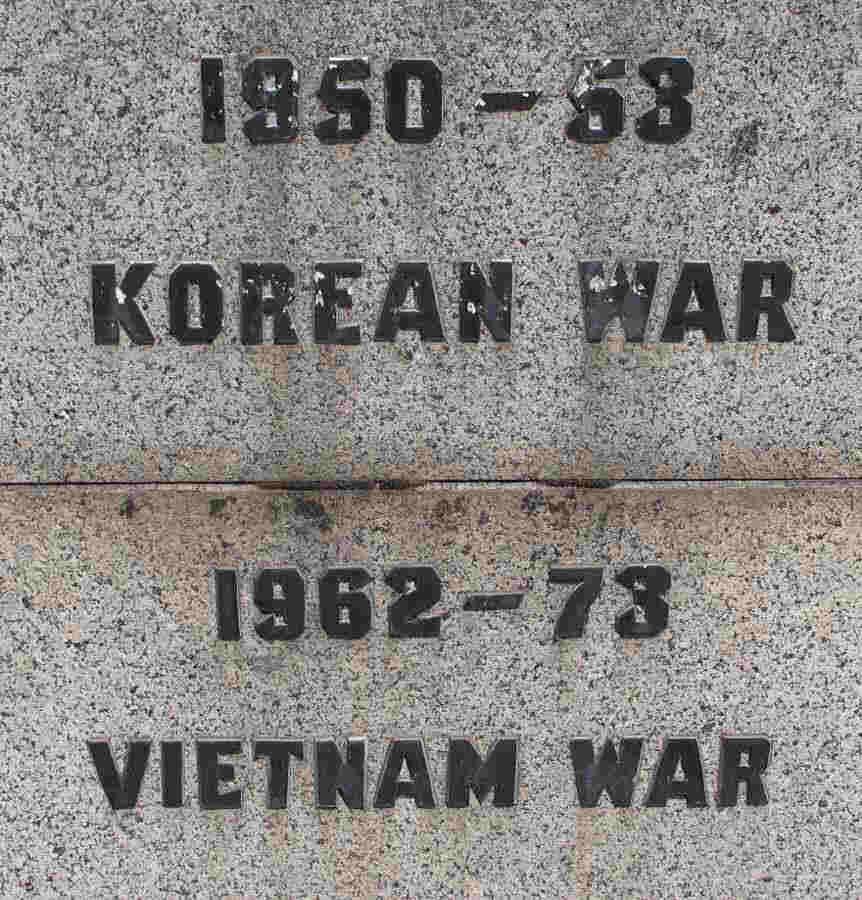 Korea, Vietnam