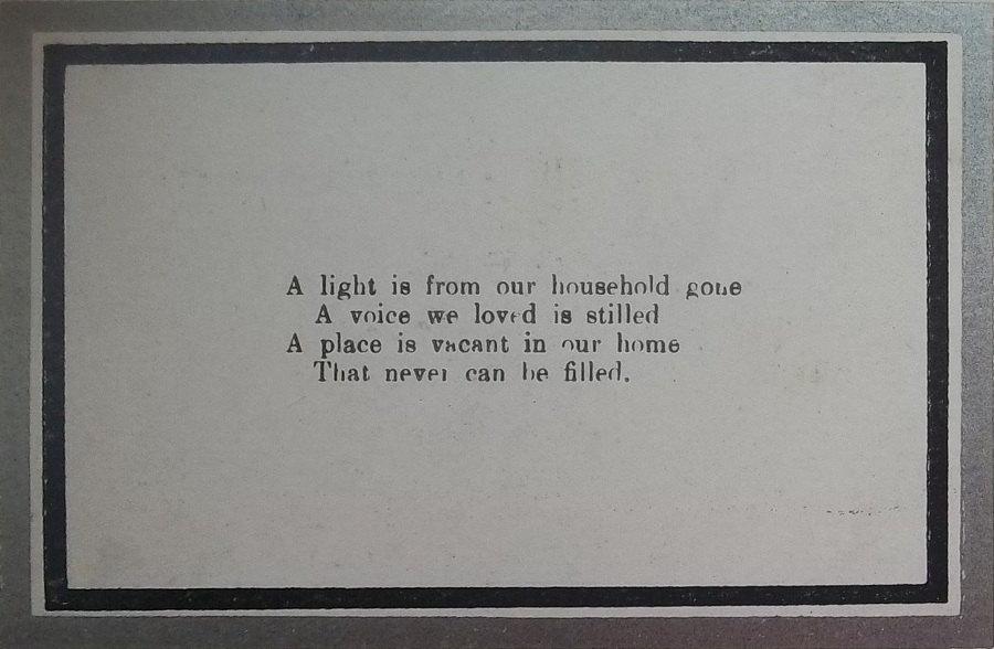 Memory Card - John Jilbert