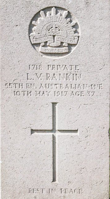 Private Herbert Doyle Madell