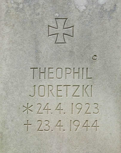 OGfr. Theophil Joretzki