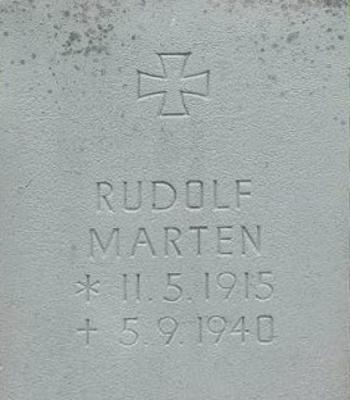 OGefr. Rudolf Marten