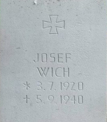 OGefr. Josef Wich
